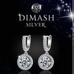 DIMASH silver